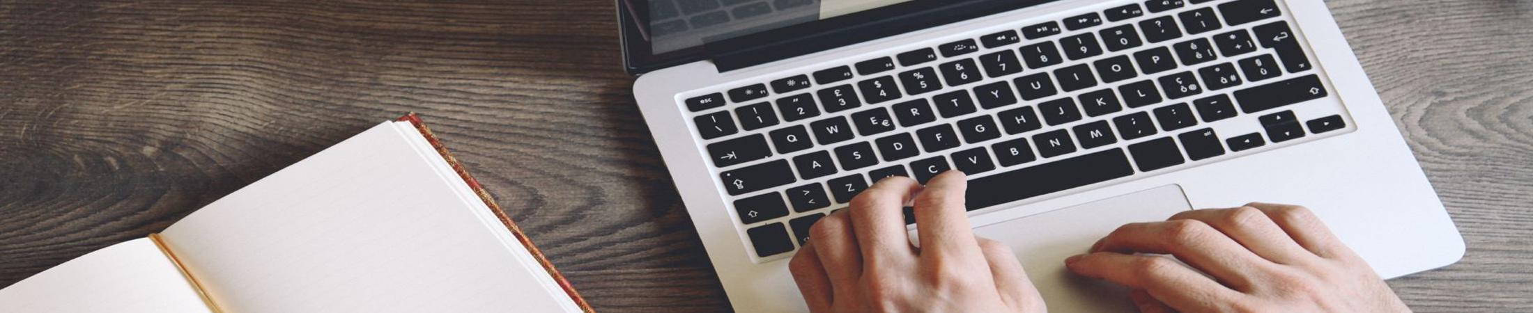 A Tech Blog